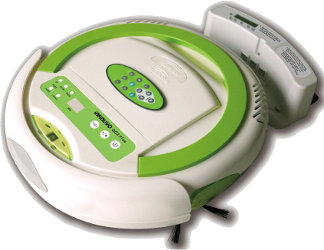CleanMate QQ-2 Plus